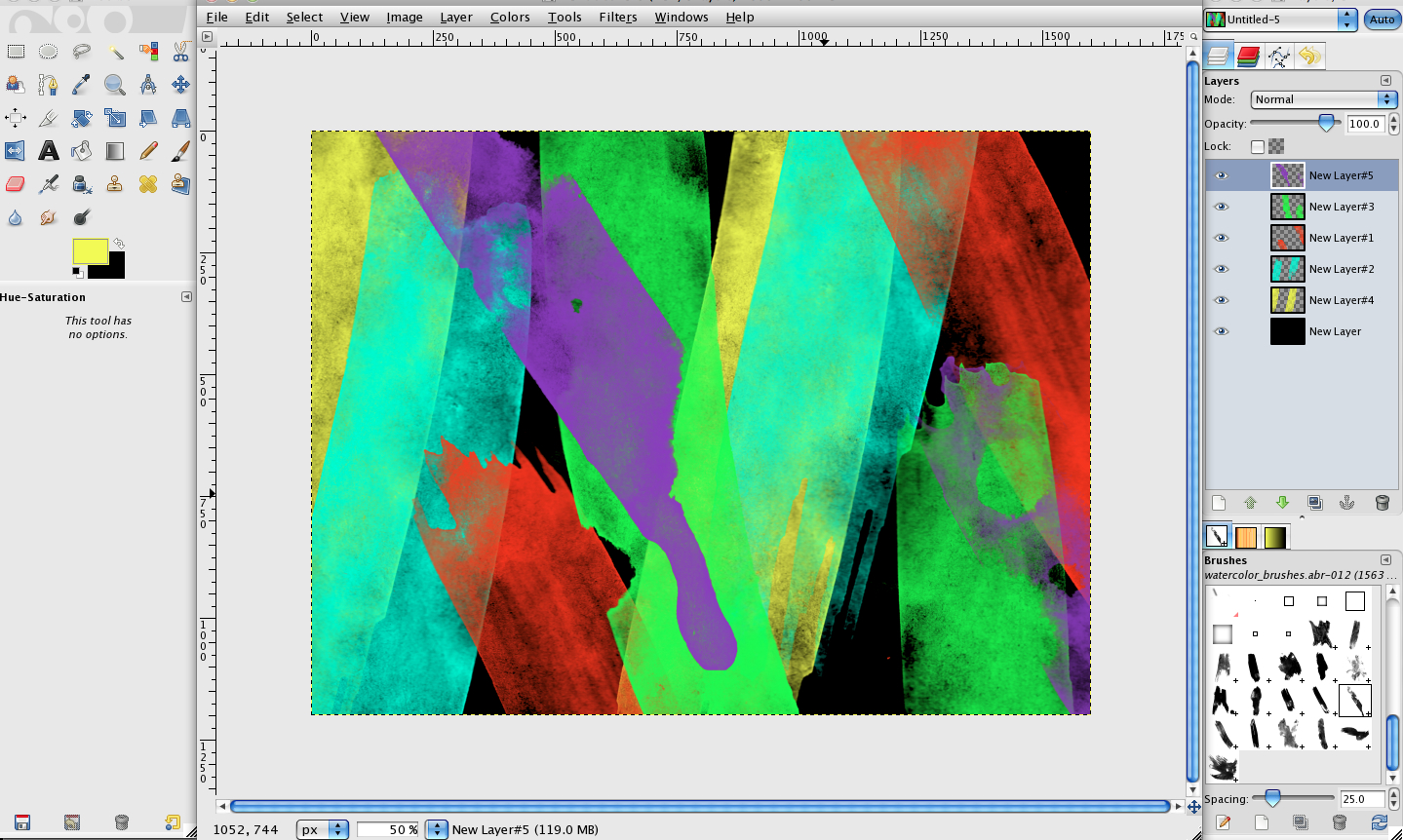 how to make an image smaller in gimp