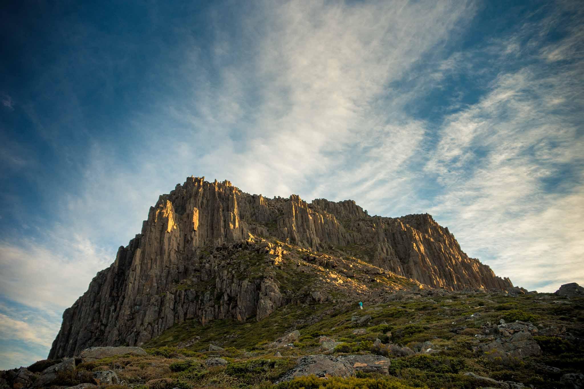 Barn-Bluff-Overland-Track-Tasmania