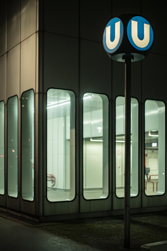 U-Bahn-Wien