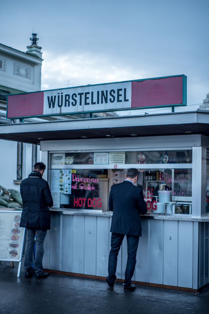 Wurstinsel-Day