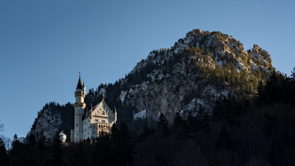 Little-Neuschwanstein